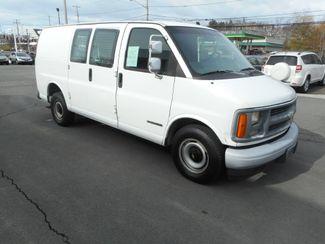 1997 Chevrolet Chevy Cargo Van 2.5i Prem New Windsor, New York 1