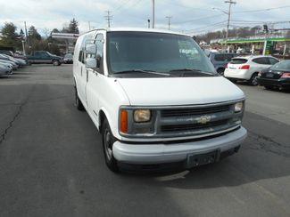 1997 Chevrolet Chevy Cargo Van 2.5i Prem New Windsor, New York 15