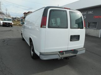 1997 Chevrolet Chevy Cargo Van 2.5i Prem New Windsor, New York 5