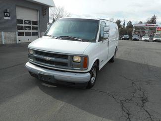 1997 Chevrolet Chevy Cargo Van 2.5i Prem New Windsor, New York 12