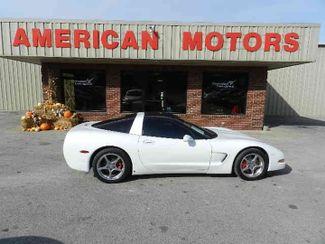 1997 Chevrolet Corvette Base | Brownsville, TN | American Motors of Brownsville in Brownsville TN