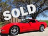 1997 Chevrolet Corvette Coupe ZR1 Chrome Wheel, Automatic, Only 88k! Dallas, Texas