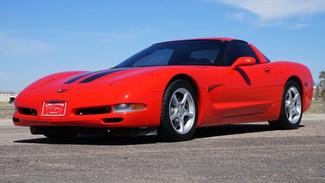 1997 Chevrolet Corvette in Lubbock Texas