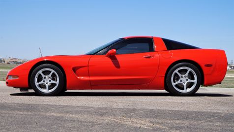 1997 Chevrolet Corvette  | Lubbock, Texas | Classic Motor Cars in Lubbock, Texas