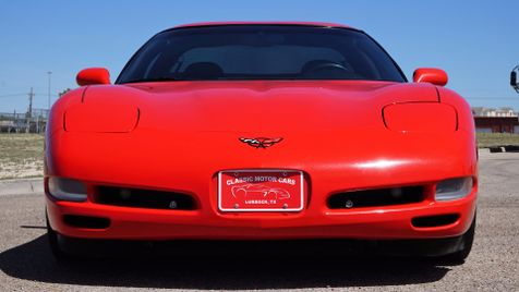 1997 Chevrolet Corvette  | Lubbock, Texas | Classic Motor Cars in Lubbock, Texas