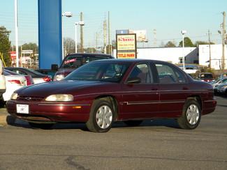 1997 Chevrolet Lumina  in dalton, Georgia