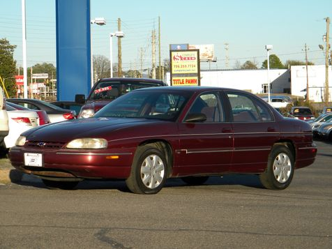 1997 Chevrolet Lumina  in dalton, Georgia