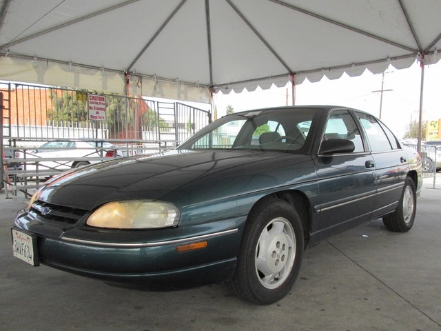 1997 Chevrolet Lumina LS Please call or e-mail to check availability All of our vehicles are ava