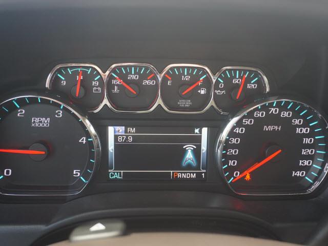 1997 Chevrolet S-10 LS Harrison, Arkansas 9