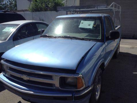 1997 Chevrolet S-10 LS in Salt Lake City, UT