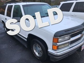 1997 Chevrolet Suburban 1500 Base Knoxville, Tennessee