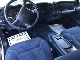 1997 Chevrolet Suburban 1500 Base Knoxville, Tennessee 9