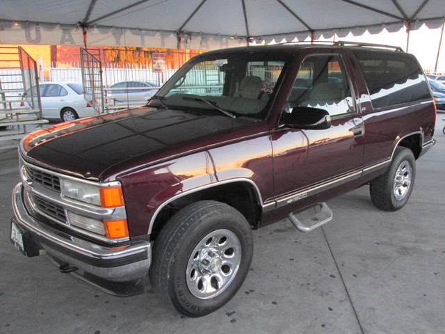1997 Chevrolet Tahoe Please call or e-mail to check availability All of our vehicles are availab