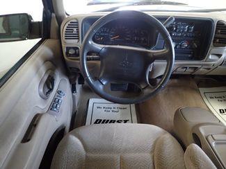 1997 Chevrolet Tahoe LS Lincoln, Nebraska 5
