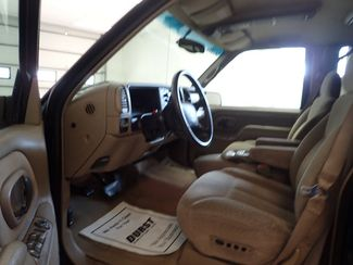 1997 Chevrolet Tahoe LS Lincoln, Nebraska 6