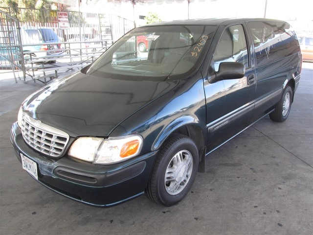 1997 Chevrolet Venture This particular Vehicle comes with 3rd Row Seat Please call or e-mail to c