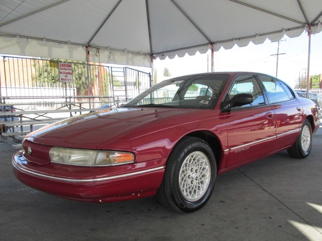 1997 Chrysler LHS Please call or e-mail to check availability All of our vehicles are available