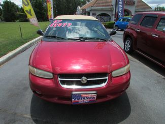 1997 Chrysler Sebring JXi Fremont, Ohio