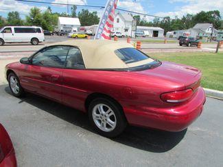 1997 Chrysler Sebring JXi Fremont, Ohio 1