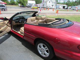 1997 Chrysler Sebring JXi Fremont, Ohio 10
