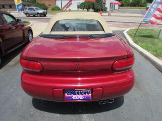 1997 Chrysler Sebring JXi Fremont, Ohio 2