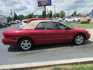 1997 Chrysler Sebring JXi Fremont, Ohio 3