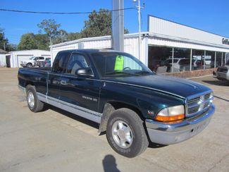 1997 Dodge Dakota Houston, Mississippi 1