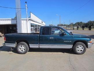 1997 Dodge Dakota Houston, Mississippi 3