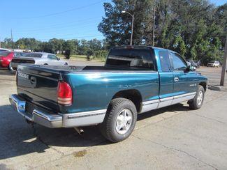 1997 Dodge Dakota Houston, Mississippi 5