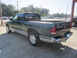 1997 Dodge Dakota Houston, Mississippi 4