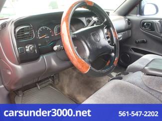 1997 Dodge Dakota Lake Worth , Florida 4