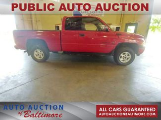 1997 Dodge RAM PICKUP 1500  | JOPPA, MD | Auto Auction of Baltimore  in Joppa MD