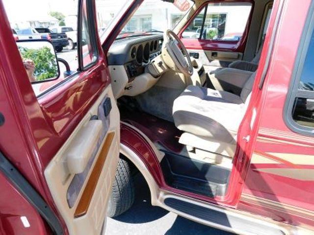 1997 Dodge Ram Van Ephrata, PA 10