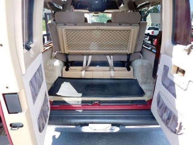 1997 Dodge Ram Van Ephrata, PA 15