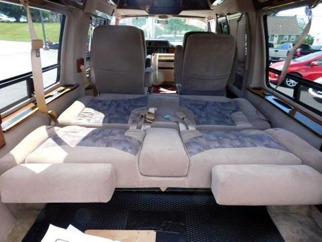1997 Dodge Ram Van Ephrata, PA 17