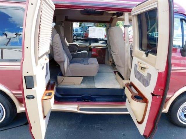 1997 Dodge Ram Van Ephrata, PA 18