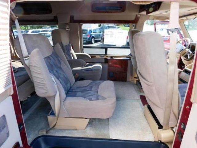 1997 Dodge Ram Van Ephrata, PA 21