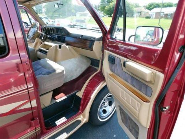 1997 Dodge Ram Van Ephrata, PA 22