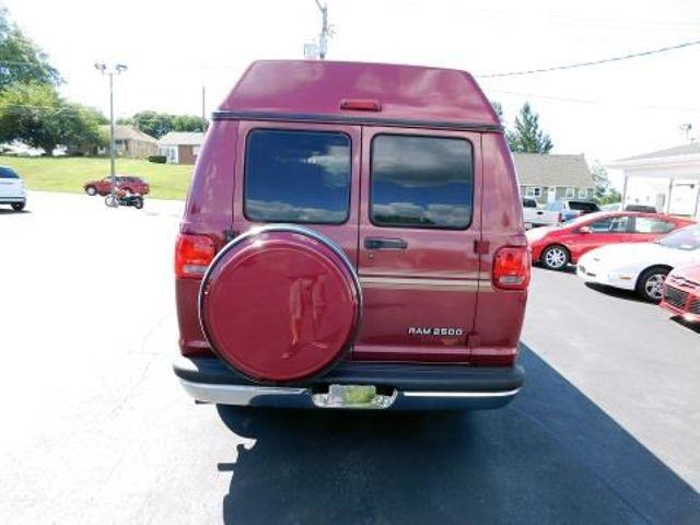 1997 Dodge Ram Van Ephrata, PA 4