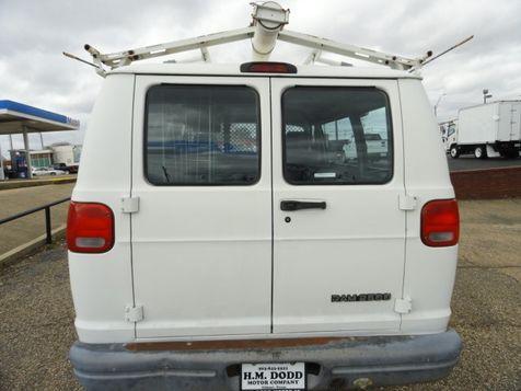 1997 Dodge Ram Van Cargo Ext   Gilmer, TX   H.M. Dodd Motor Co., Inc. in Gilmer, TX