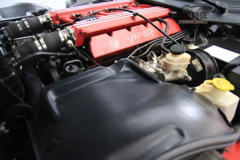 1997 Dodge VIPER HENNESSEY UPGRADED GTS | Denver, Colorado | Worldwide Vintage Autos in Denver, Colorado