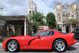 1997 Dodge Viper in Houston Texas