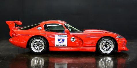 1997 Dodge Viper  | Milpitas, California | NBS Auto Showroom in Milpitas, California