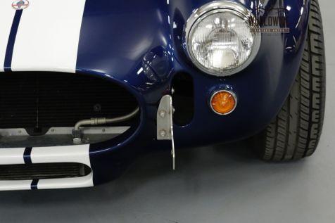 1965 Factory Five COBRA 302V8 MANUAL. LOADED WITH OPTIONS SHOW OR GO   Denver, CO   Worldwide Vintage Autos in Denver, CO