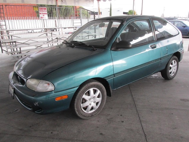 1997 Ford Aspire Please call or e-mail to check availability All of our vehicles are available