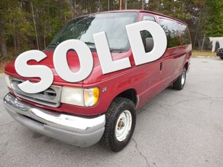 1997 Ford Club Wagon XL Snellville , GA