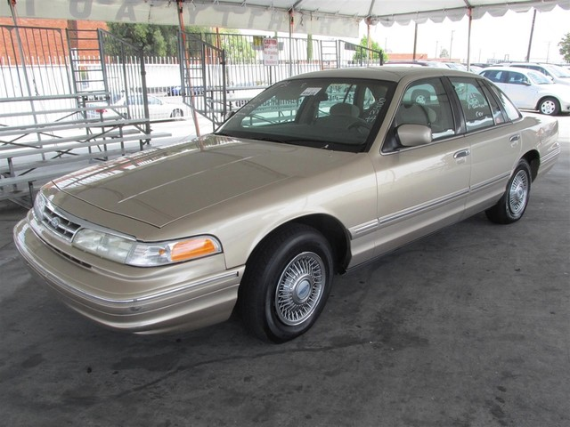 1997 Ford Crown Victoria Please call or e-mail to check availability All of our vehicles are av