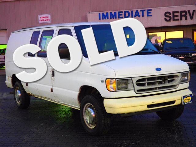 50 Best Used Ford E 250 For Sale Savings From 3009