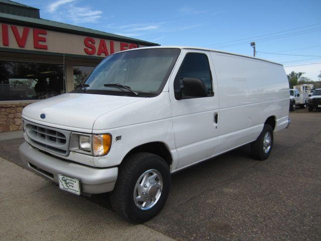 50 Best Passenger Cargo Vans for Sale under $1,000, Savings from $309