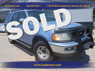 1997 Ford Expedition XLT | Denver, CO | AA Automotive of Denver in Denver, Littleton, Englewood, Aurora, Lakewood, Morrison, Brighton, Fort Lupton, Longmont, Montbello, Commerece City CO